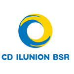 Emblema del Club - CD Ilunion